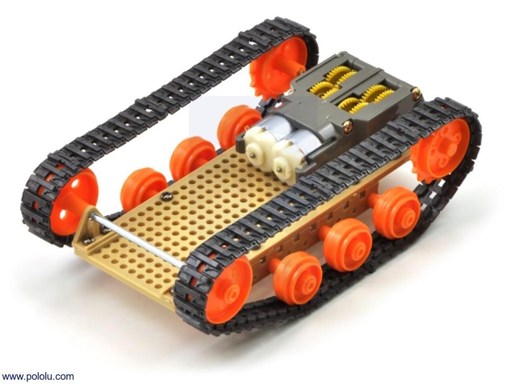 Projeto Rover 2.0