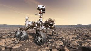 Projeto Rover 2.0 – Primeiro teste